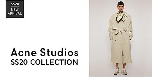 Acne Studios AW19 PRE ORDER