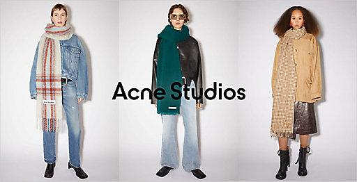 『ACNE STUDIOS』 21AW NEW ARRIVAL!!
