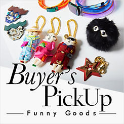 Buyer's Pick Up ‐FUNNY GOODS‐
