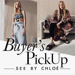 Buyer's Pick Up ‐SEE BY CHLOE‐