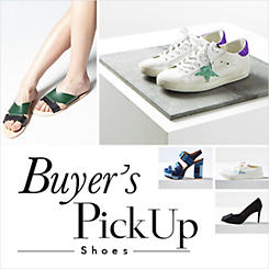 Buyer's Pick Up ‐SHOES ‐
