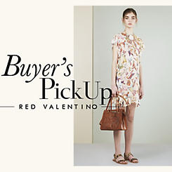 Buyer's Pick Up ‐RED VALENTINO‐