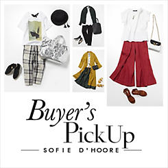 Buyer's Pick Up ‐SOFIE D'HOORE‐