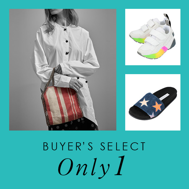 Buyer's Select ONLY1