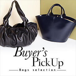 Buyer's Pick Up ‐BAGS SELECTION‐