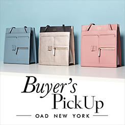 Buyer's Pick Up ‐OAD NEW YORK‐