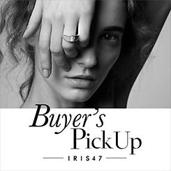 Buyer's Pick Up ‐IRIS47‐