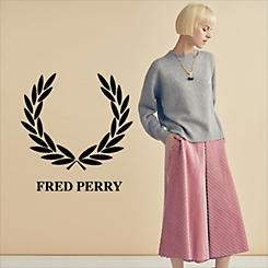 FRED PERRY 2017 AUTUMN WINTER