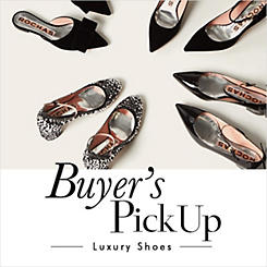 Buyer's Pick Up‐SHOES SELECTION ‐