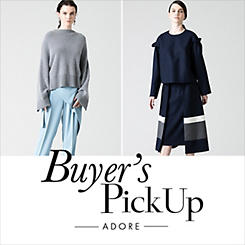 Buyer's Pick Up ‐ADORE‐