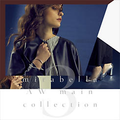 mirabella  AW Collection‐PART3 ‐
