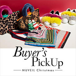 Buyer's Pick Up ‐MUVEIL X'mas‐