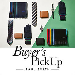 Buyer's Pick Up ‐PAUL SMITH‐