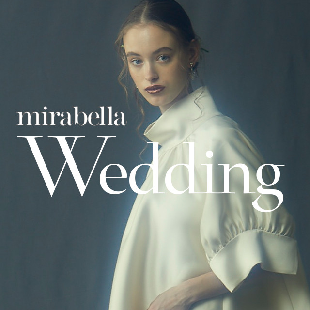 【mirabella Wedding】