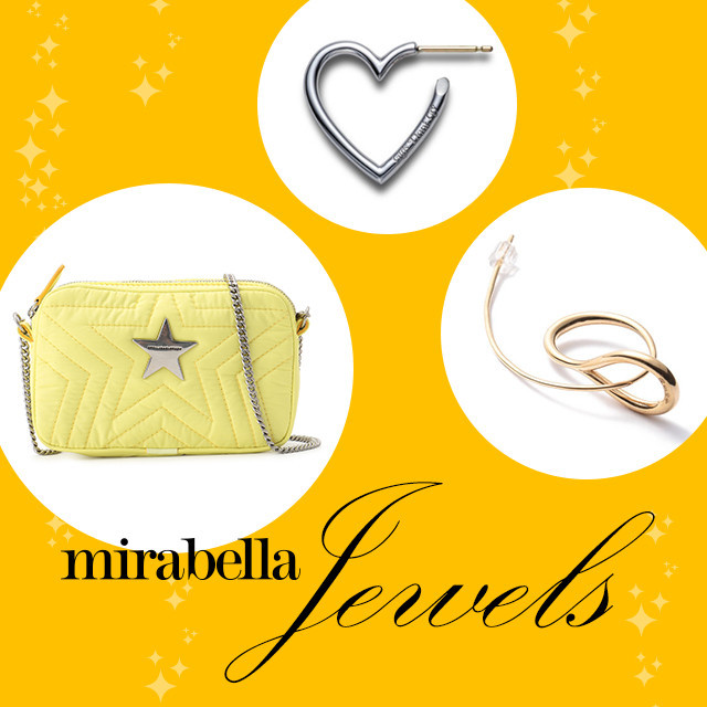"mirabella""JEWELS"""