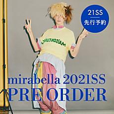 mirabella 2021SS PRE ORDER