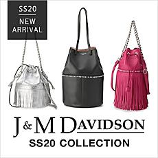 J&M DAVIDSON SS20 NEW ARRIVAL