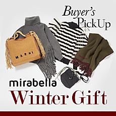 mirabella 2020 WINTER GIFT