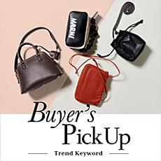 Buyer's Pick Up-Trend Keyword-