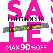 mirabella 2017SS SALE