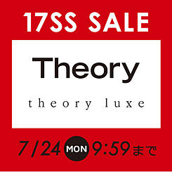THEORY&THEORY LUXE