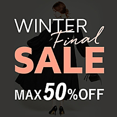mirabella WINTER FINAL SALE