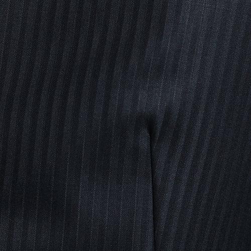 9e92be2bce9e2 TAKEO KIKUCHI(タケオキクチ:メンズ)のシャイニーストライプベスト ...