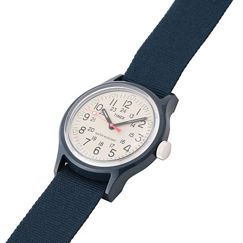 TIMEX/Newオリジナルキャンパーアイボリー/¥8,300+税