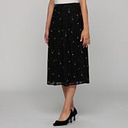 シガレットプリントスカート
