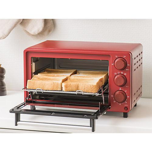 食パンは1度に4枚入ります