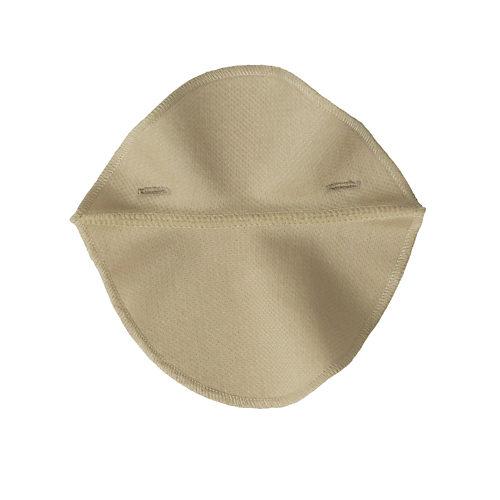 消臭機能付の脇汗パッド