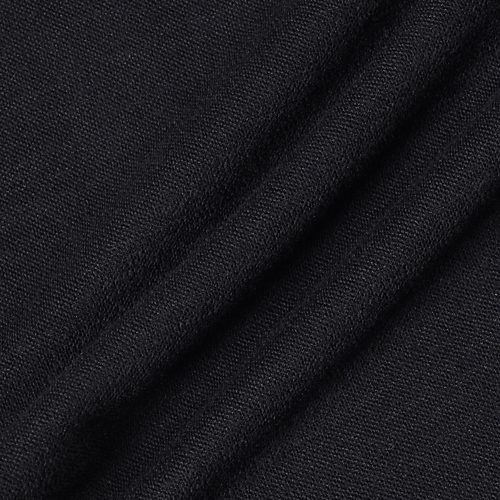 E by éclat(イーバイエクラ) ジャージーテーパードパンツ