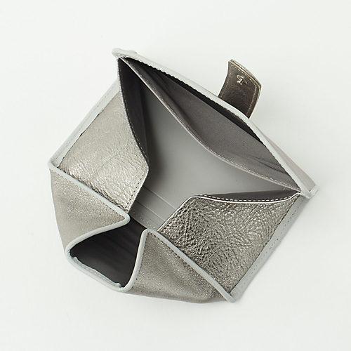 HIROKO HAYASHI×éclat (ヒロコ ハヤシ×エクラ) マルチ財布「MINIMO」