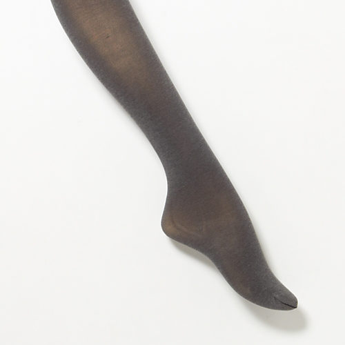 メランジダークグレー