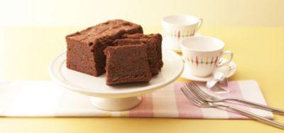 <集英社>【food】栗とチョコレートのパウンド