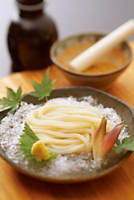 <集英社>【food】水沢うどん
