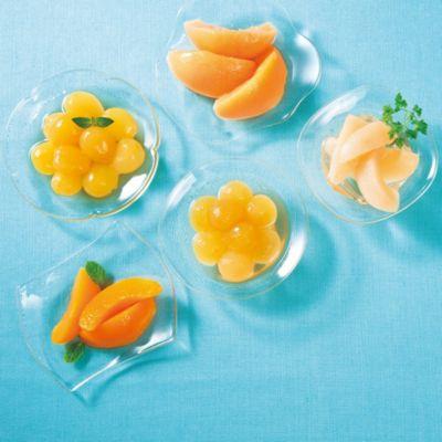 <集英社>【food】フルーツコンポート詰合せ