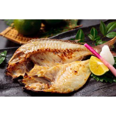 <集英社>【food】真鯛の一夜干し