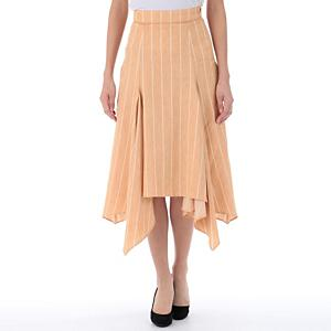 floaty napkin skirt