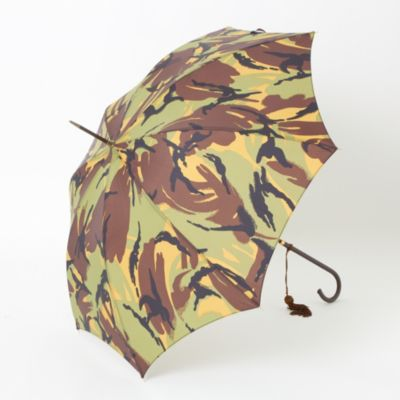 細革巻き傘