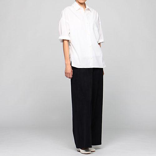 MADISONBLUE/J.BRADLEY シャツ/S OX/¥29,000+税