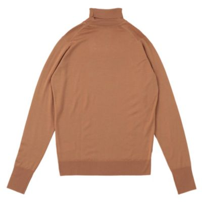 30G LONG SLEEVES TURTLE-NECK