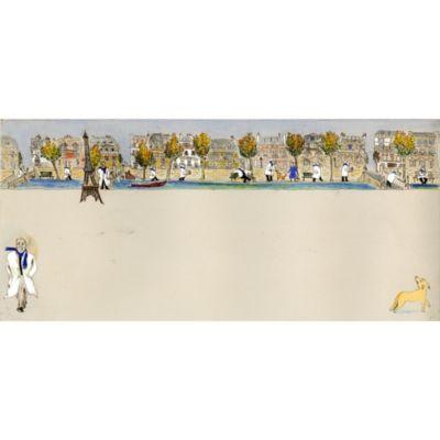 <集英社> 『プレヴェール詩集』銅版画 手彩色画像