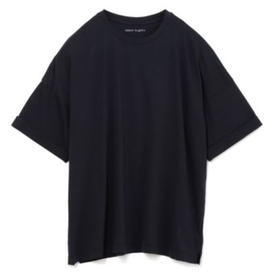 THE ROLLED TEE