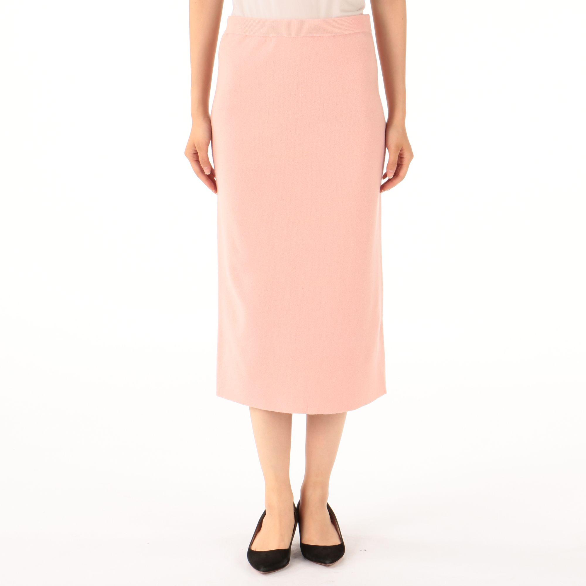 Tiaraティアラ/ニットタイトスカート