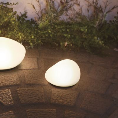 LEDソーラーストーンS