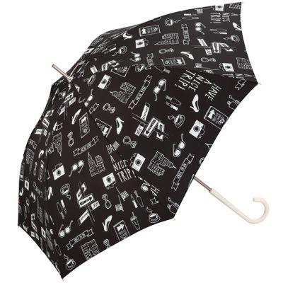雨傘 ニューヨーク