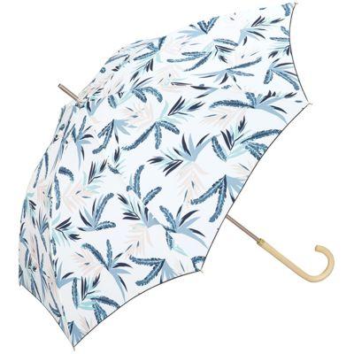 雨傘 ペールリーフ