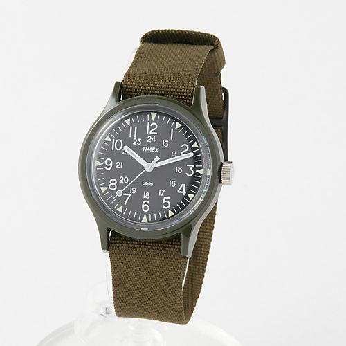 TIMEX/オリジナルキャンパー/¥8,300+税