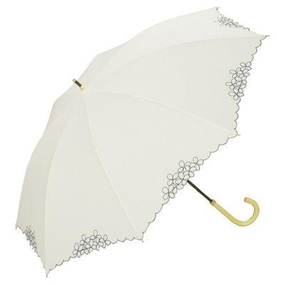 日傘 リトルフラワースカラ